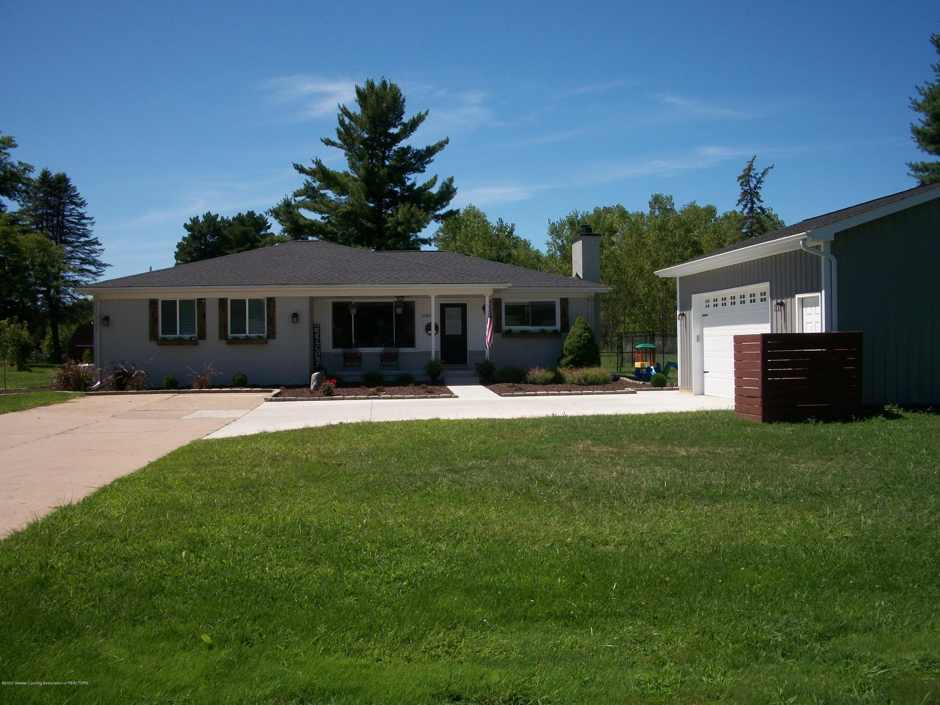 10269 Nixon Rd - Front - 1