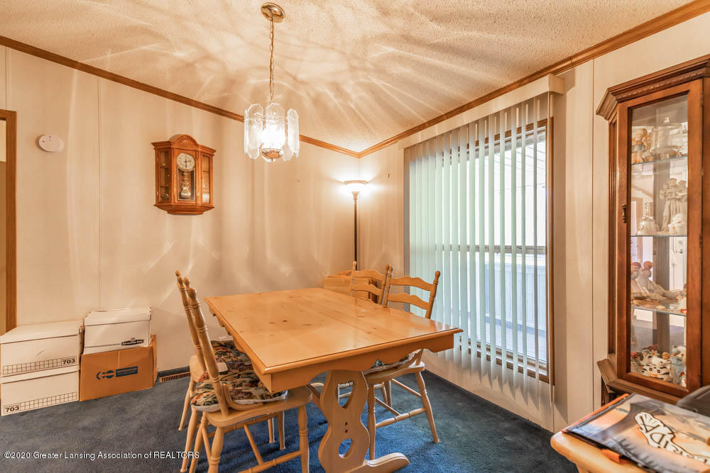 6977 S St Clair Rd - Formal Dining Room - 6