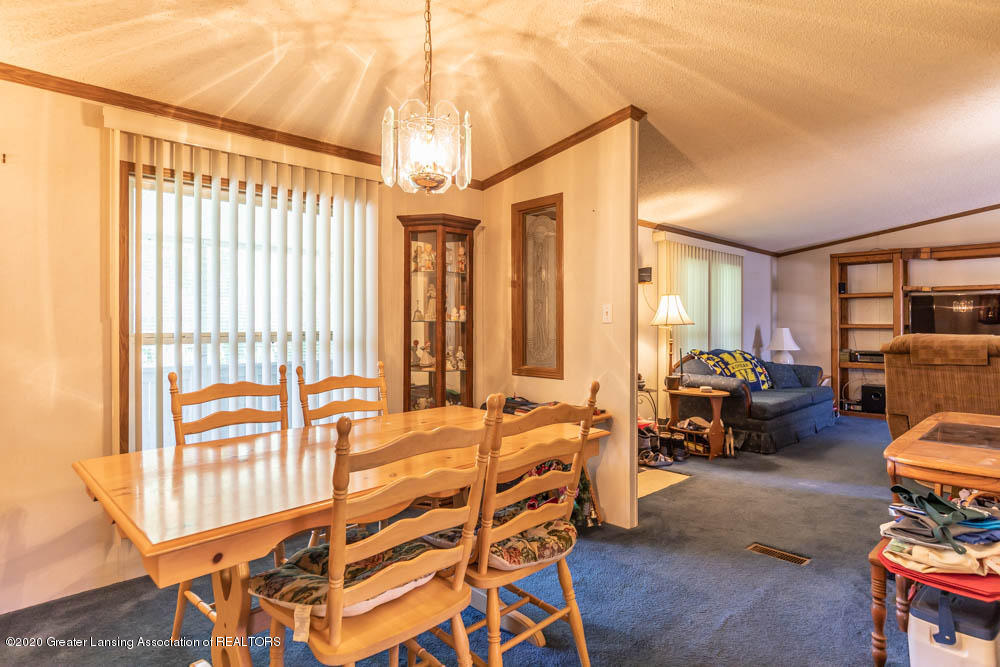 6977 S St Clair Rd - Formal Dining Room - 7