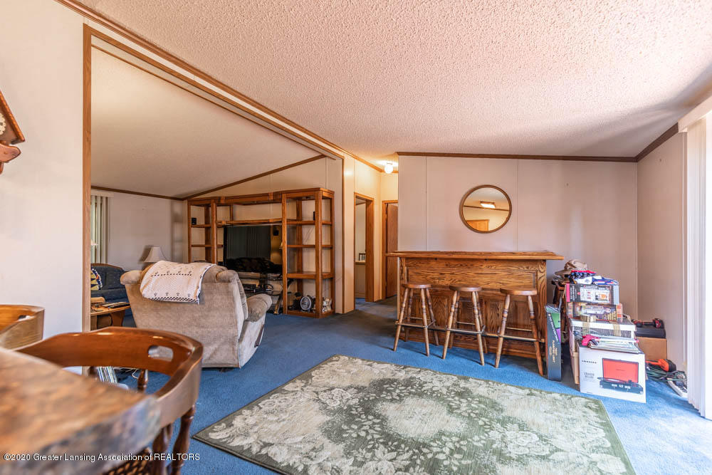 6977 S St Clair Rd - Living Room - 5