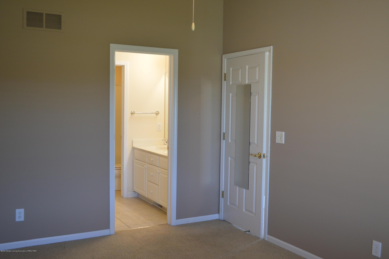 4128 Hamlet Cove - Master bedroom into bath - 20