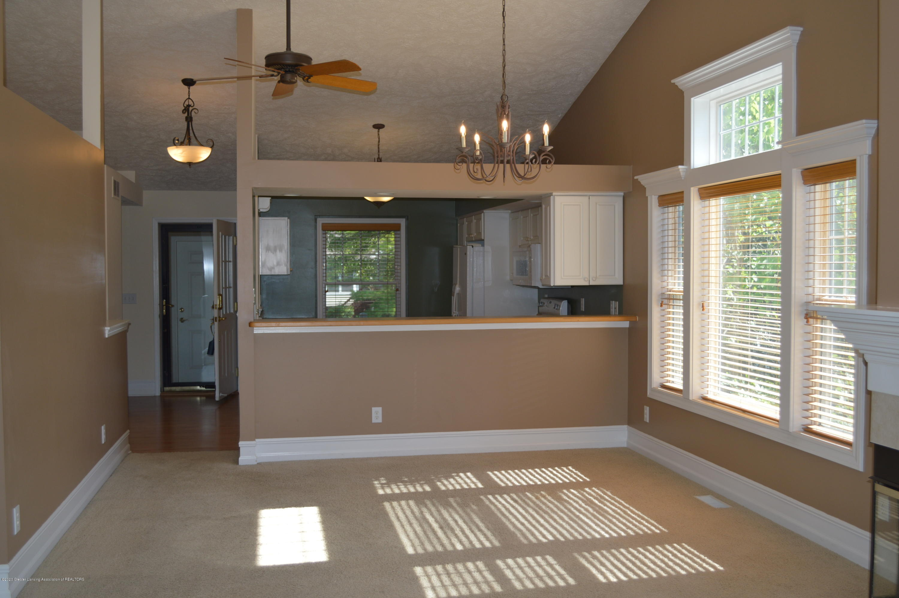 4128 Hamlet Cove - Dining Room/Living Room combo - 14