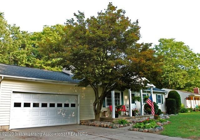 4381 Wilfors Dr - house front - 1