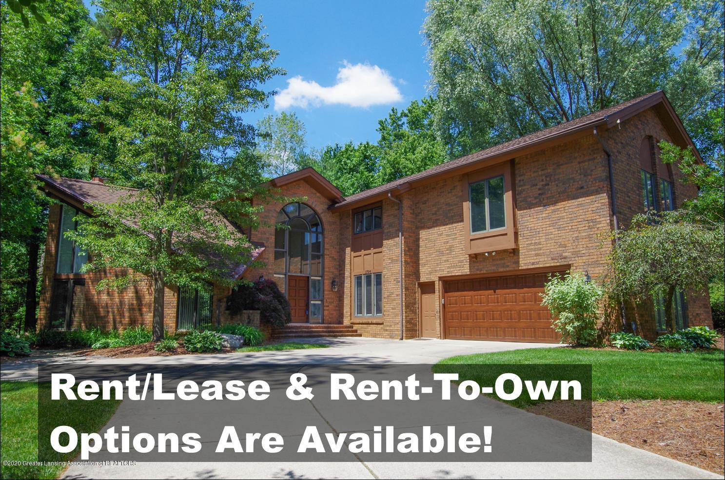 1794 Sashabaw Dr - Rent to Own Option Available Pic - 2