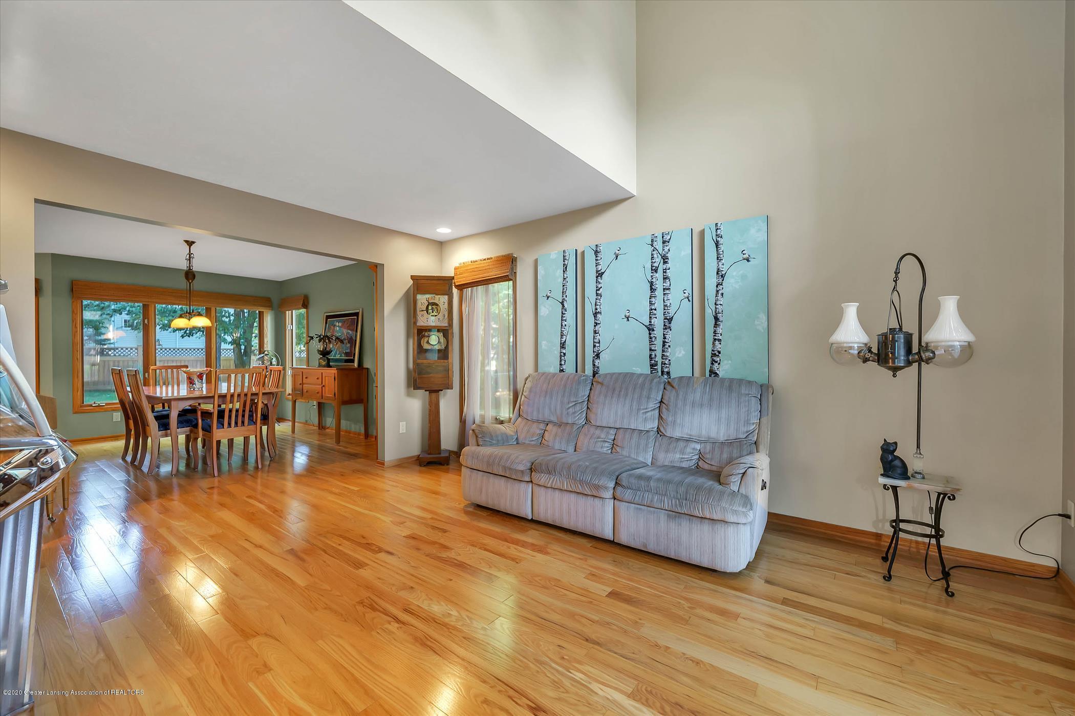 4332 Aztec Way - Livingroom - 7