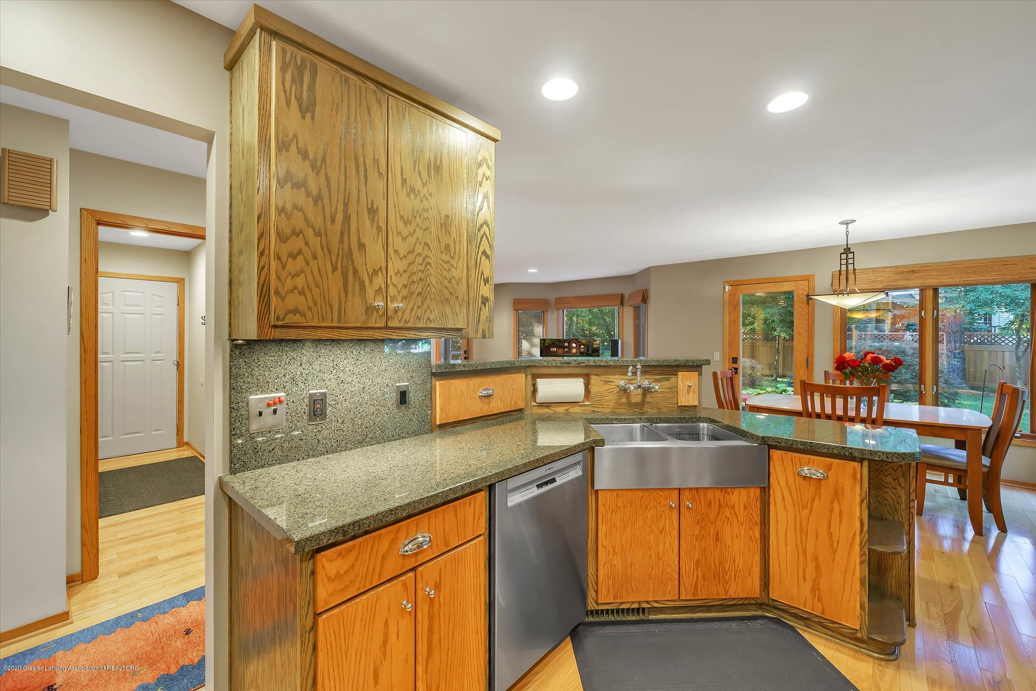 4332 Aztec Way - Kitchen - 9
