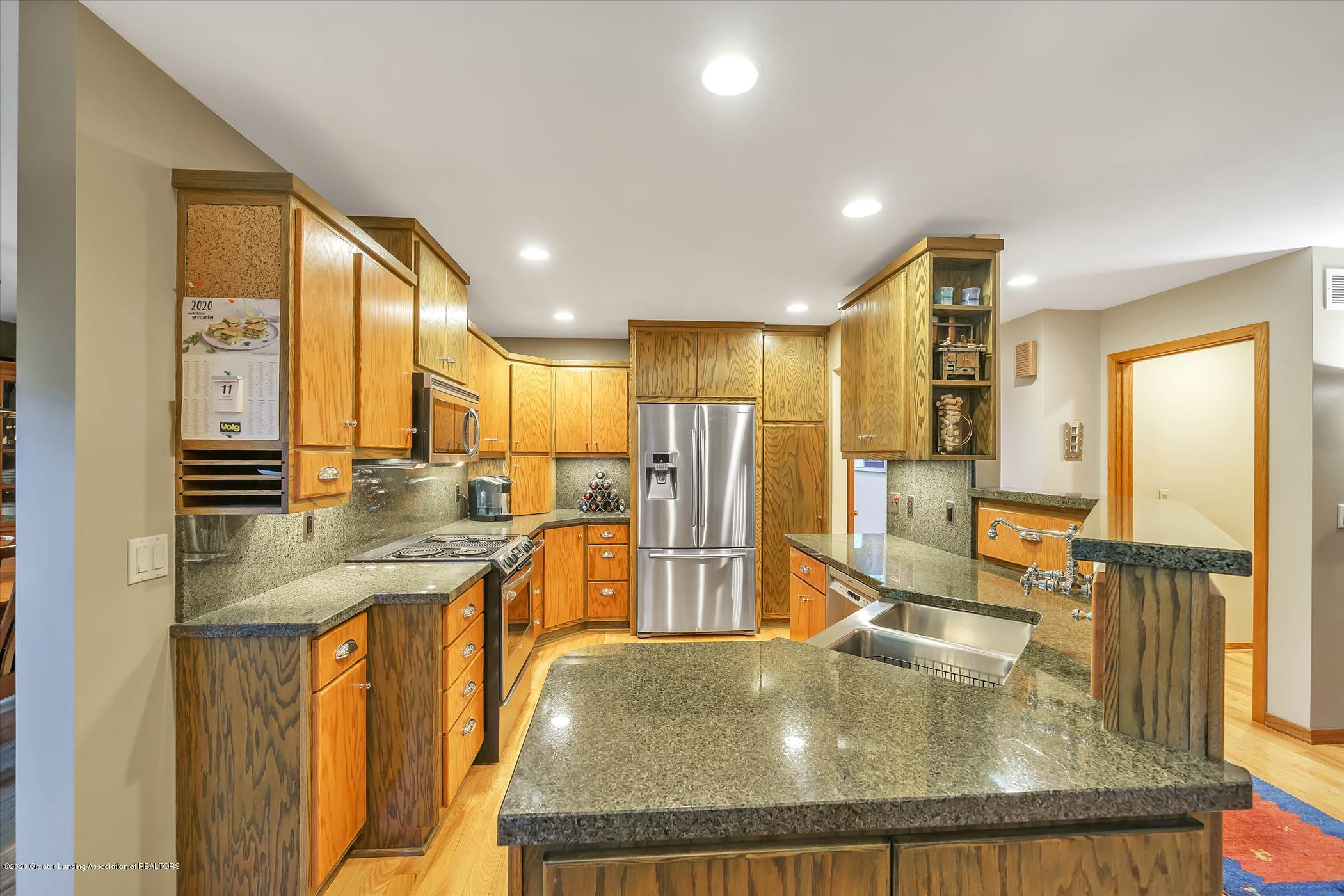 4332 Aztec Way - Kitchen - 13