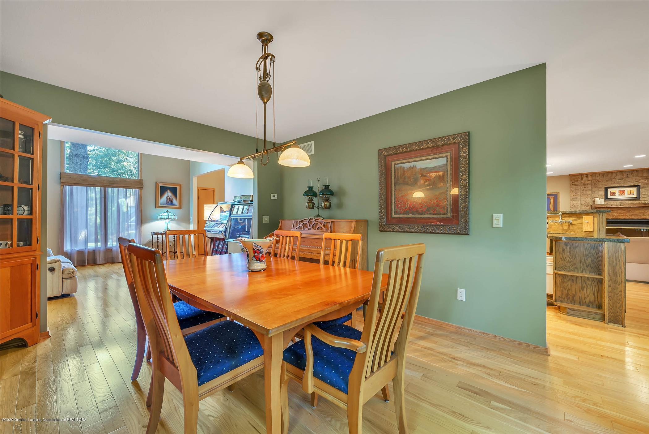 4332 Aztec Way - Diningroom - 8