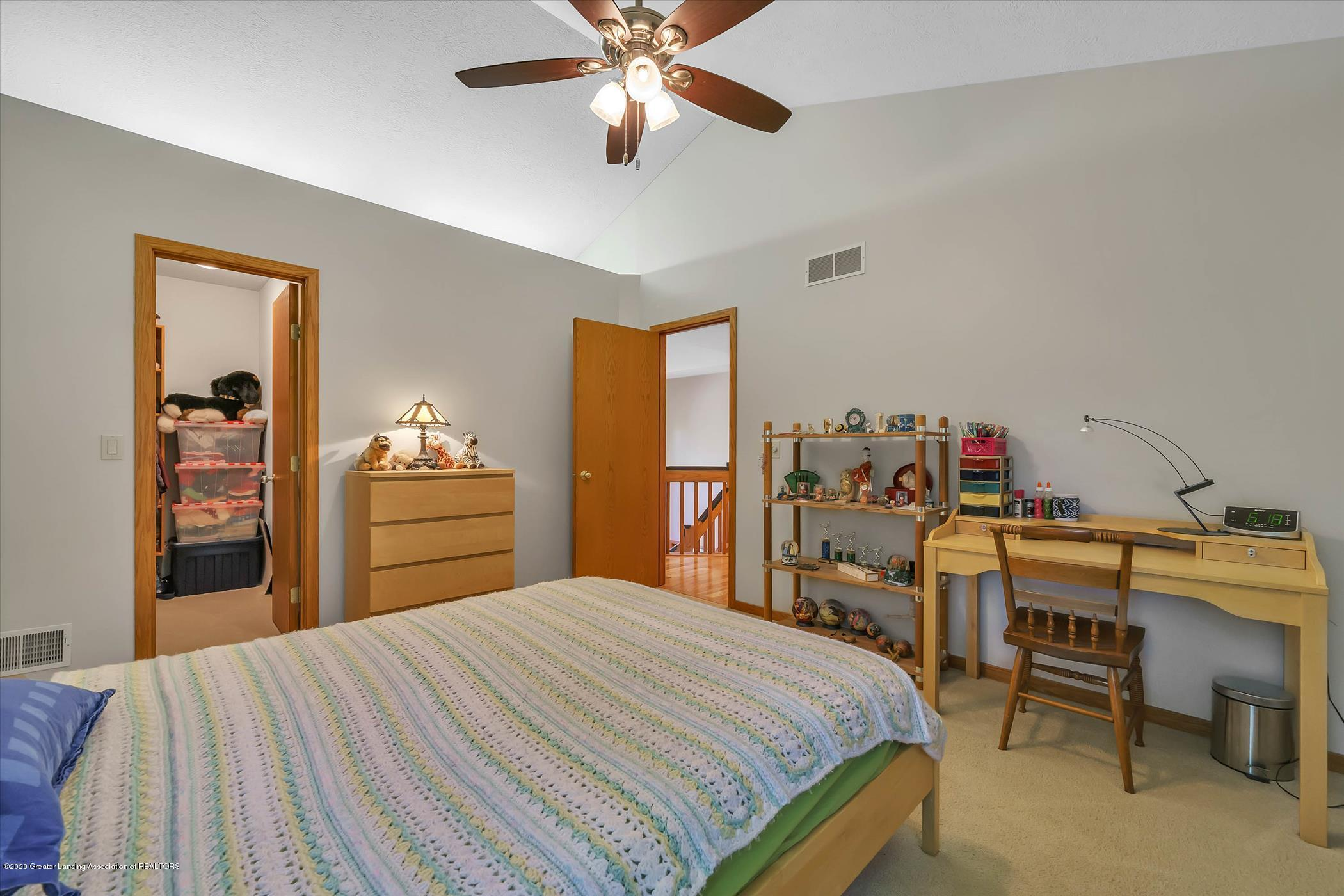 4332 Aztec Way - Bedroom 2 - 23