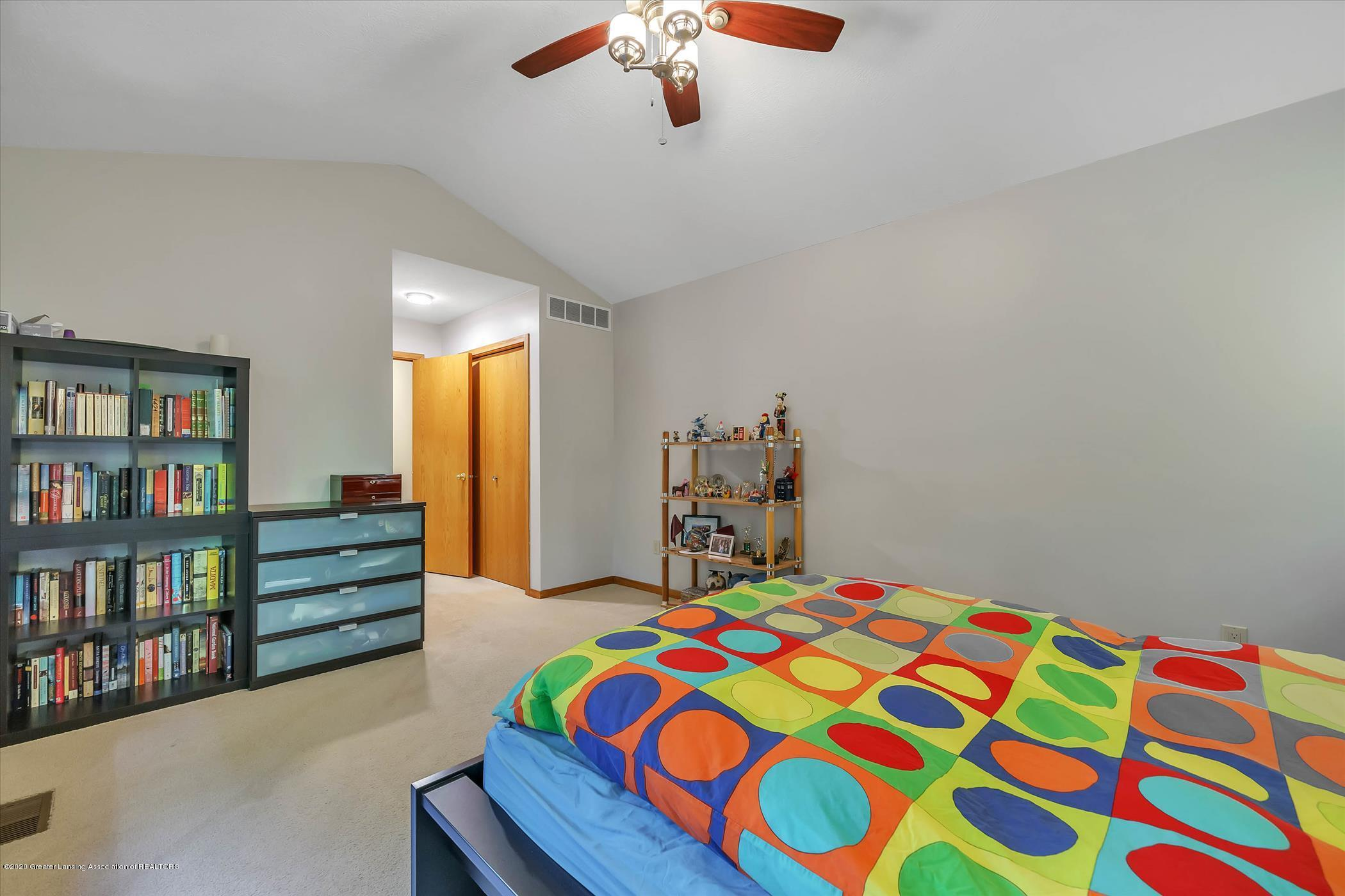 4332 Aztec Way - Bedroom 3 - 25