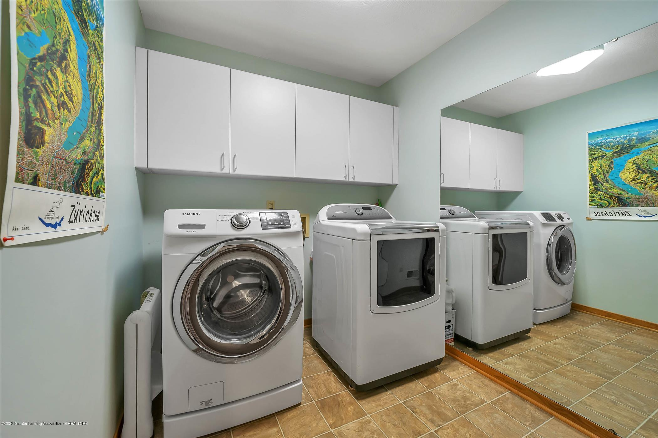 4332 Aztec Way - Second Floor Laundry - 29