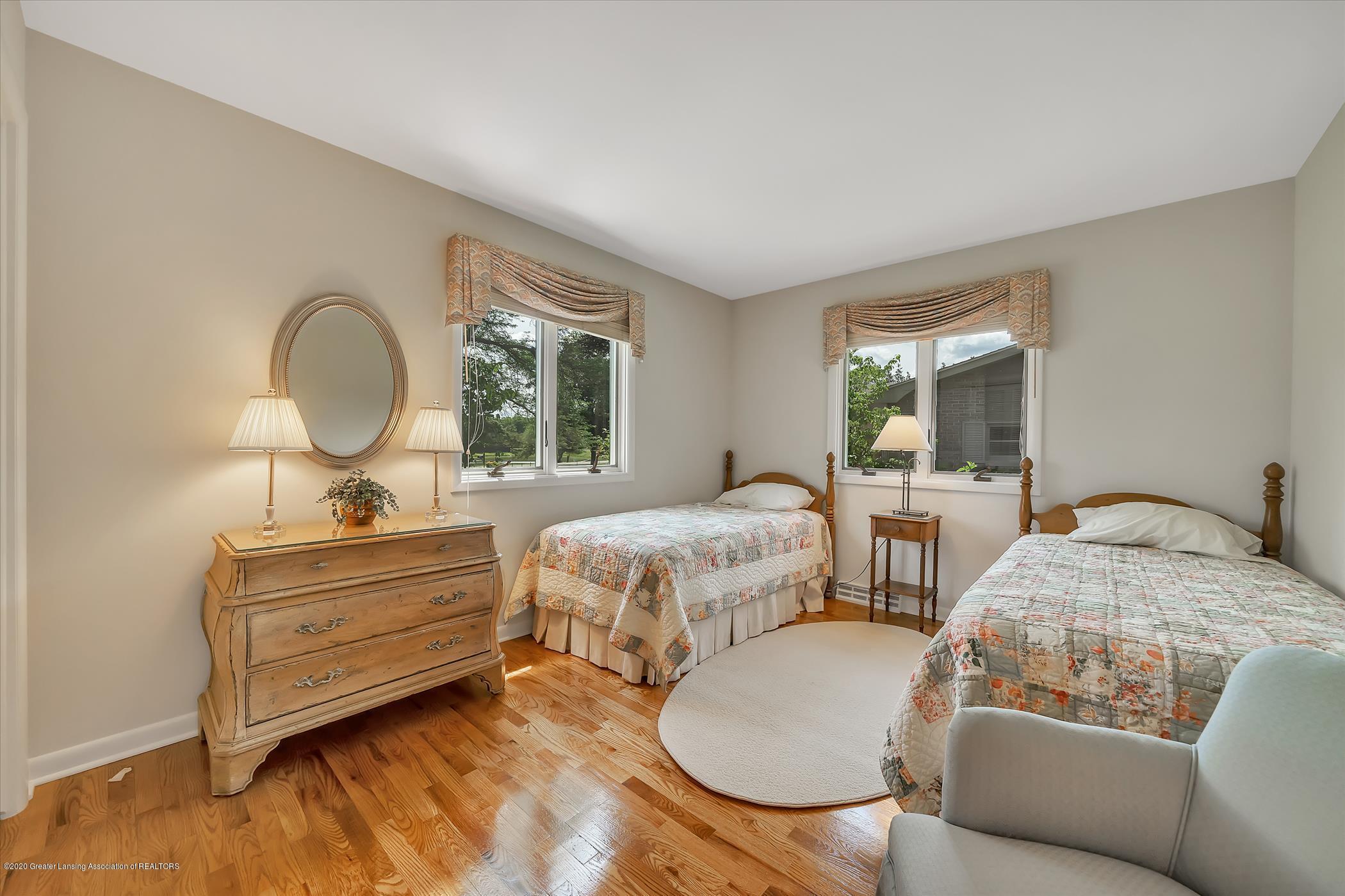 2114 Lagoon Dr - Bedroom 3 - 21