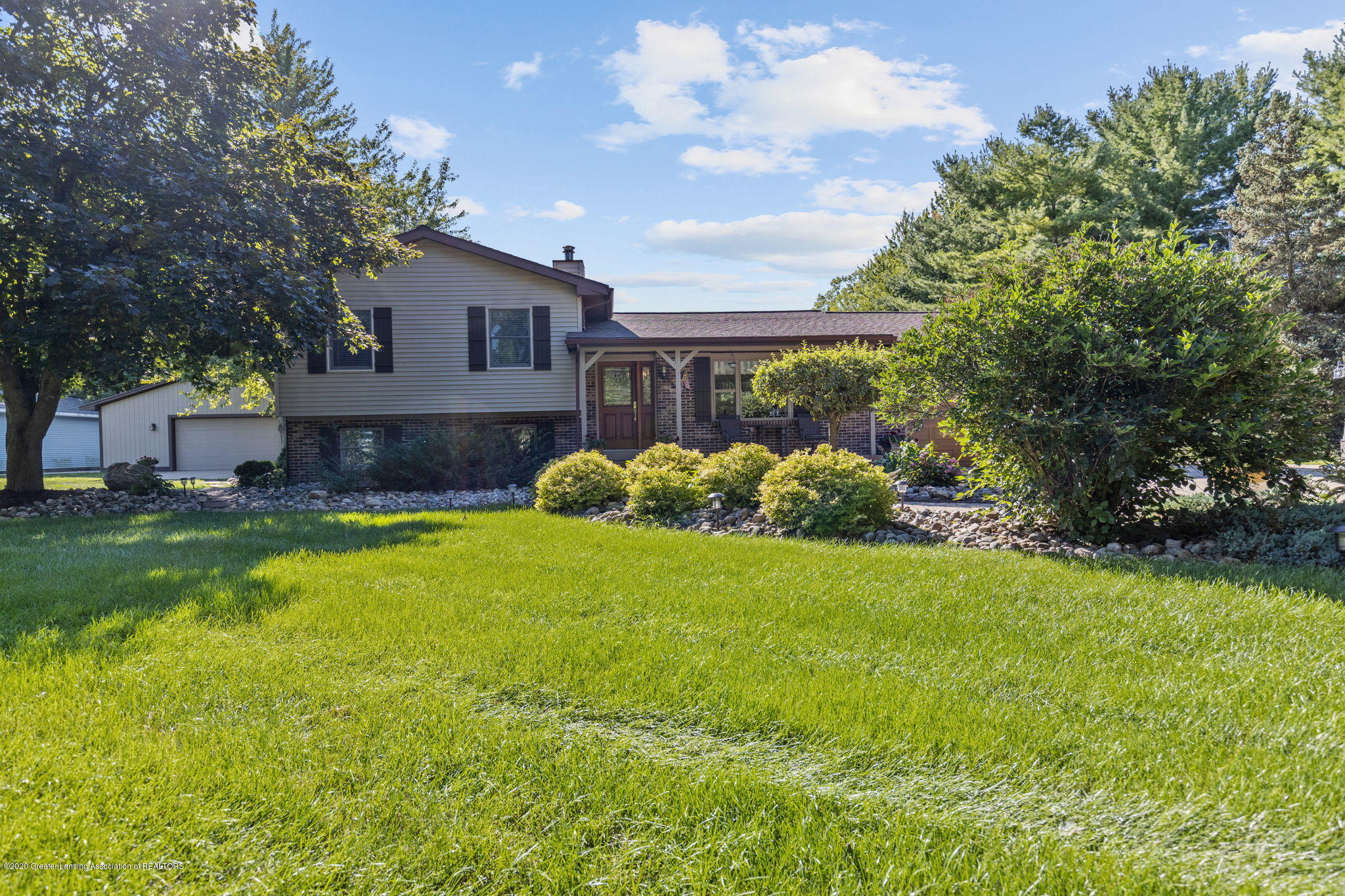 8402 Loomis Rd - Front - 1