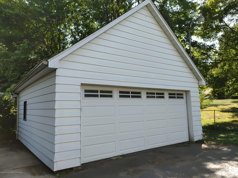 407 Bloomfield Blvd - Garage - 26