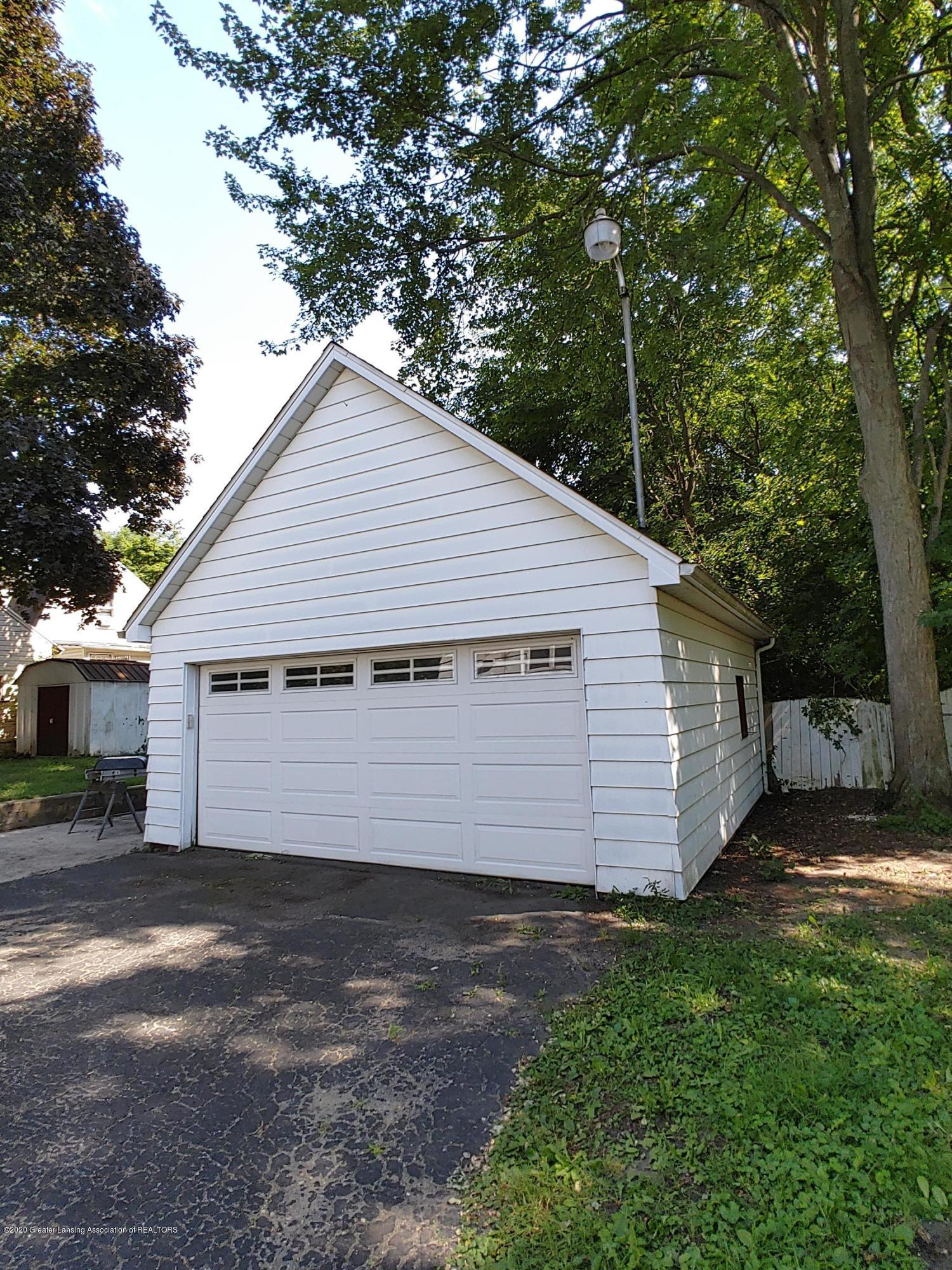 407 Bloomfield Blvd - Garage - 27