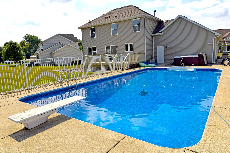 3800 Kirkland Ridge Dr - Pool 3 - 10
