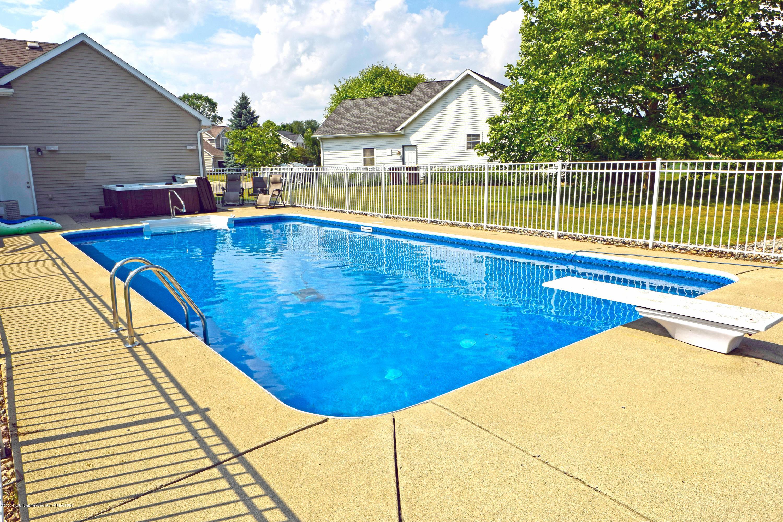 3800 Kirkland Ridge Dr - Pool - 8