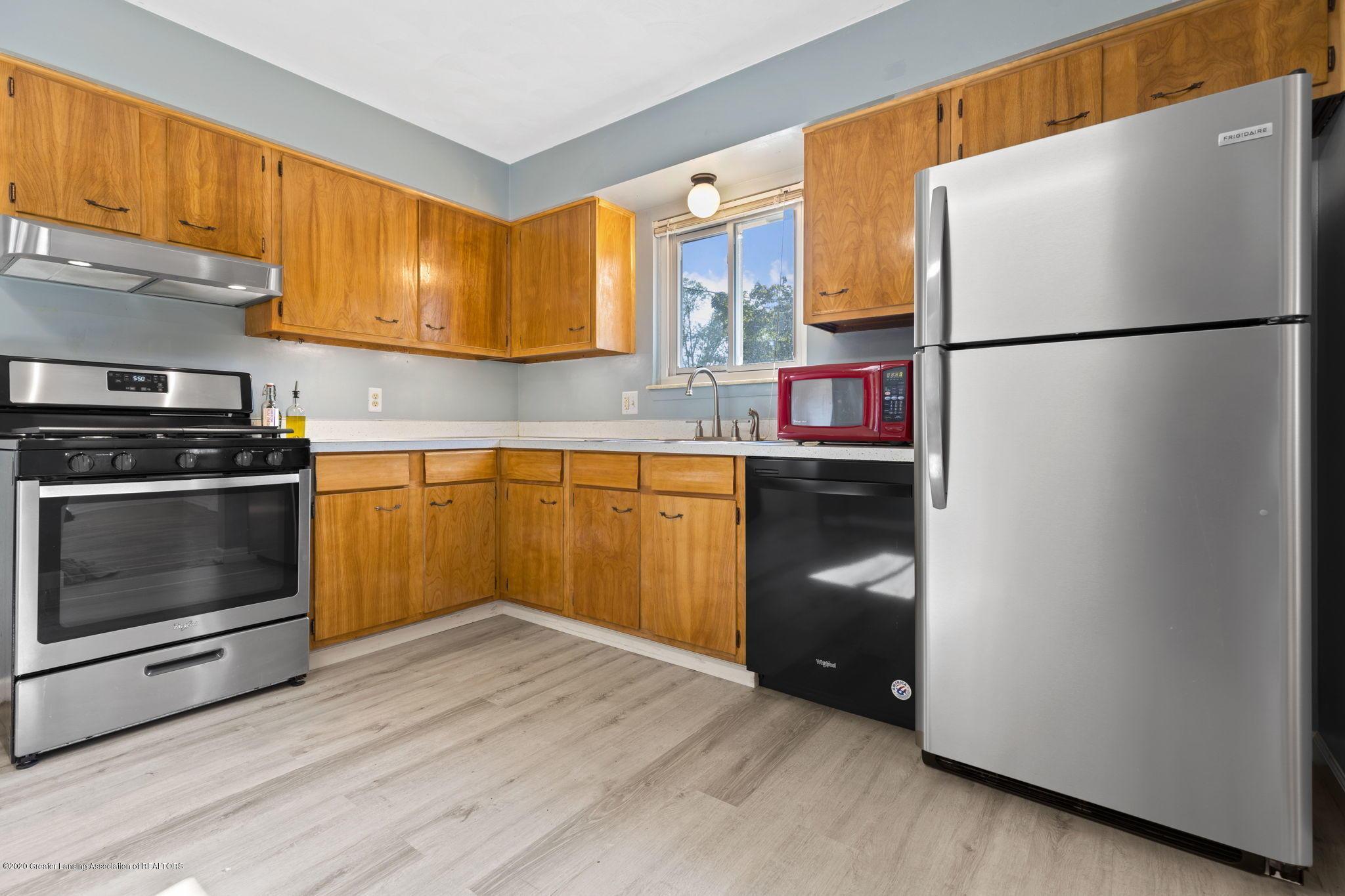 3619 Burchfield Dr - kitchen - 9