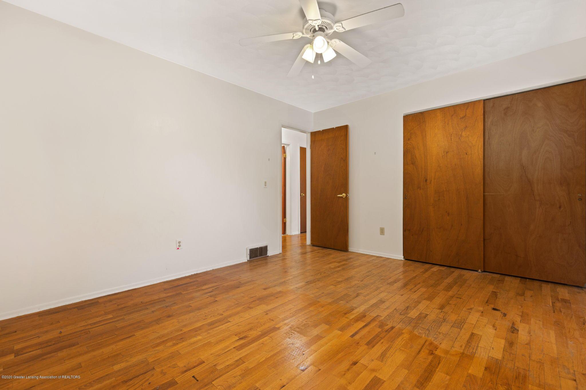 3619 Burchfield Dr - Bedroom - 16