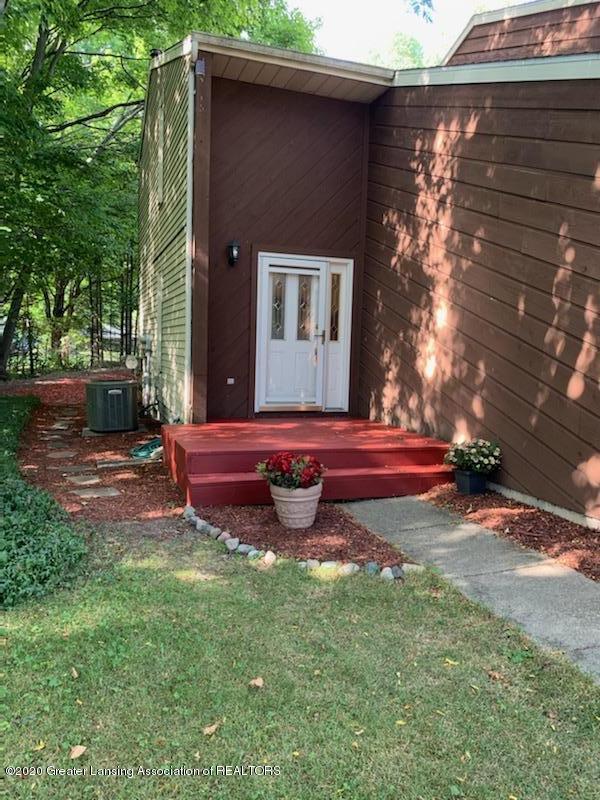 2410 Sower Blvd - 2-front door - 2