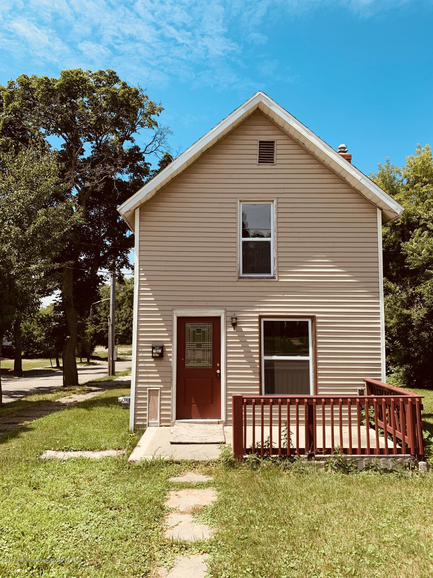 1501 N High St - house - 1