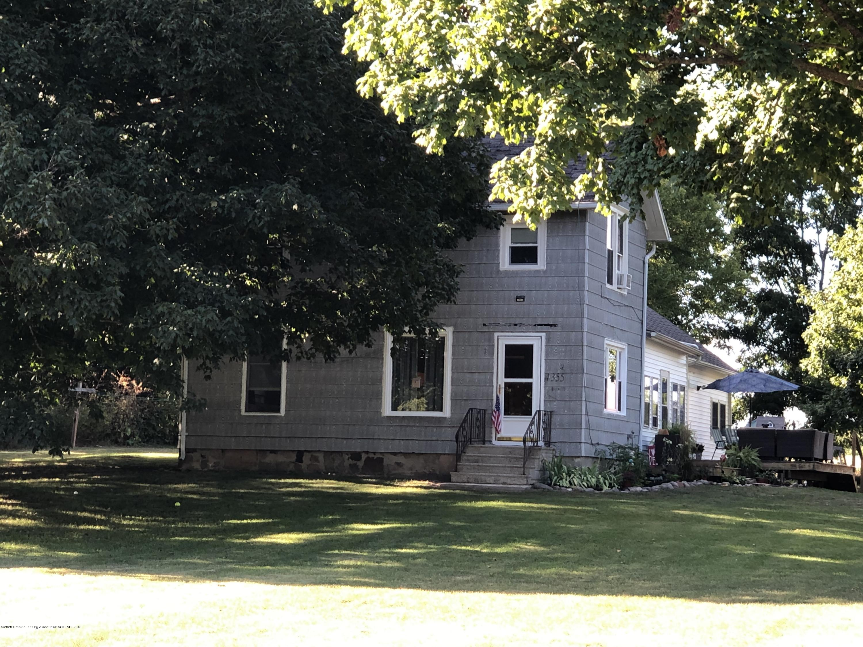 4355 Pinch Hwy - Front - 1
