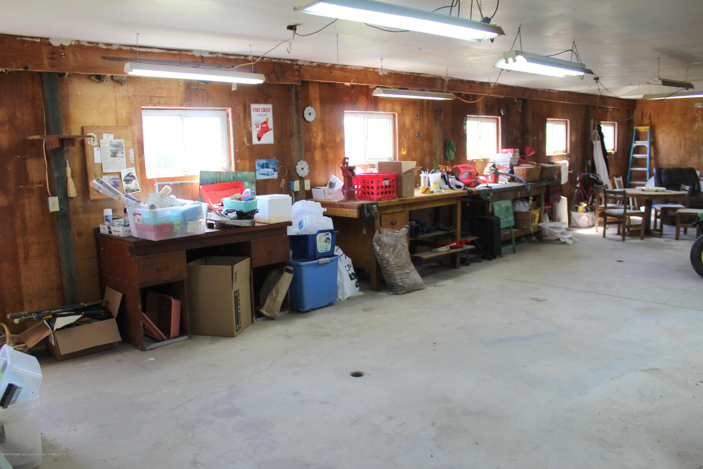 4961 Otto Rd - 36 Garage 1 Interior - 37