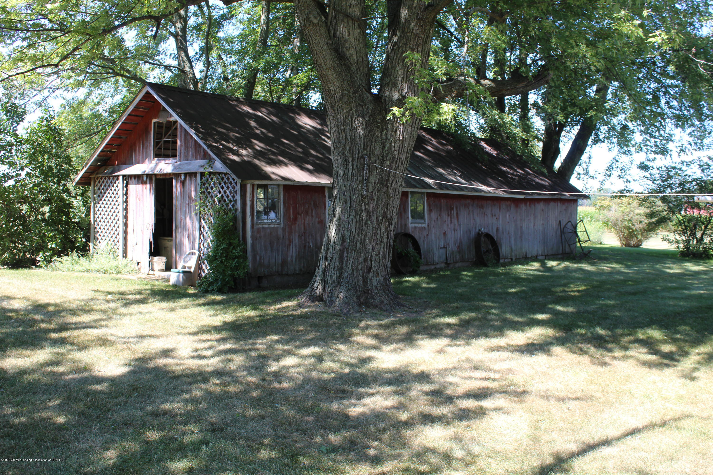 4961 Otto Rd - 46 Shed - 48