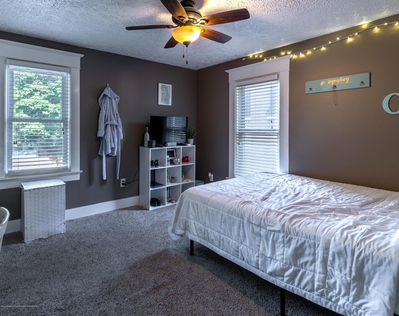227 Prairie St - SECOND BEDROOM - 34