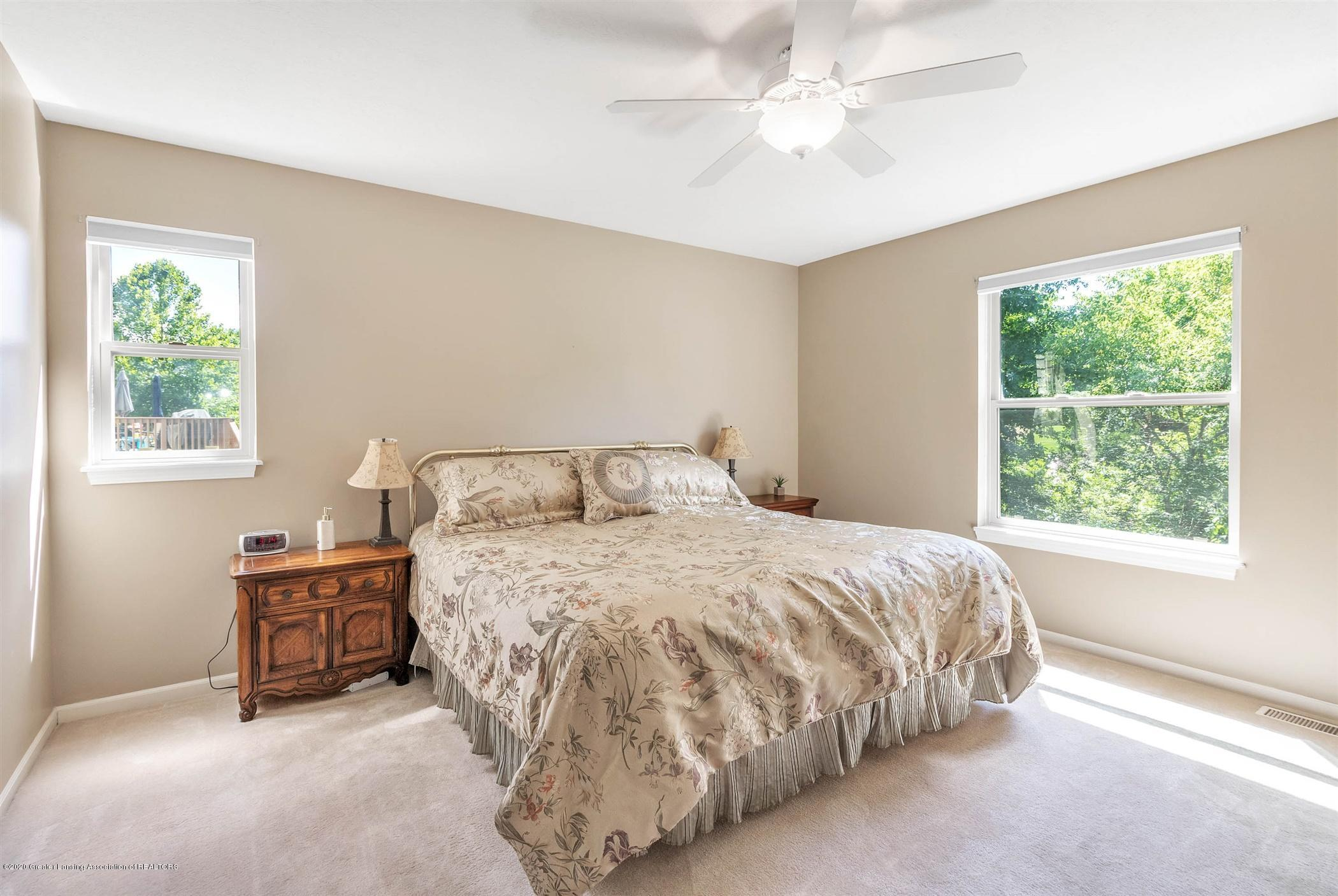 2383 Klompen St - Master Bedroom - 20