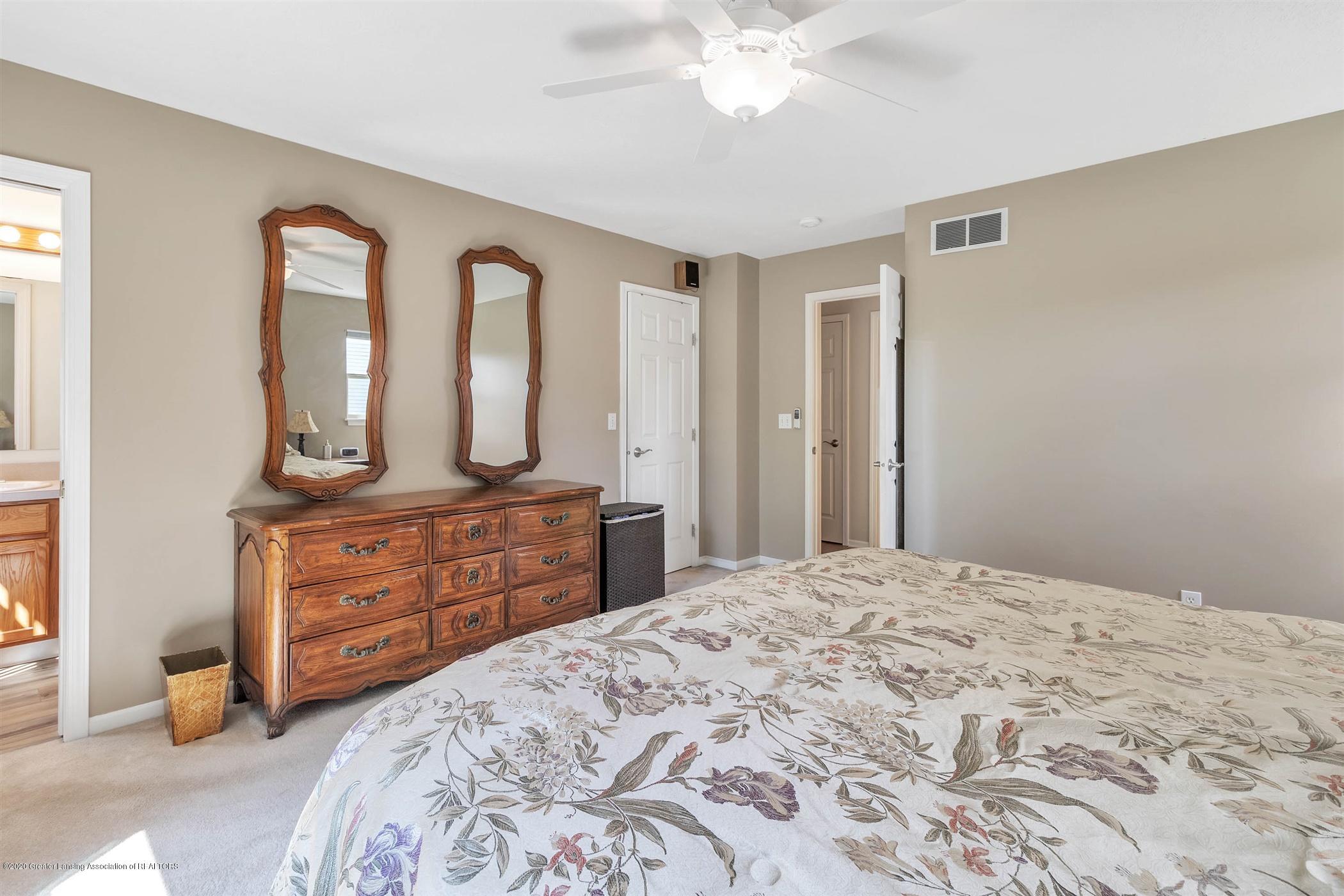2383 Klompen St - Master Bedroom - 22
