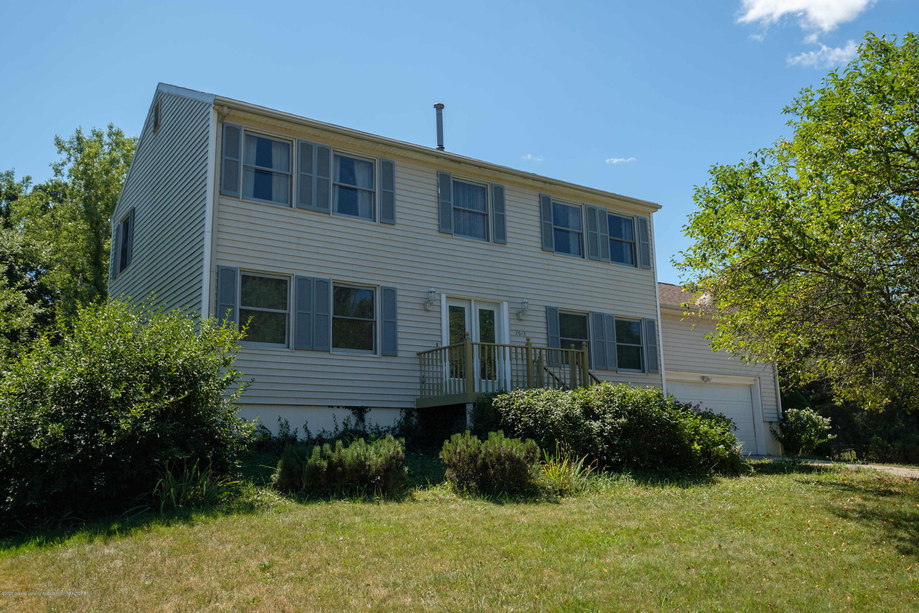 2613 Tecumseh River Rd - Front - 1