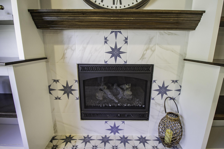 211 Russell St - 9. Russell Fireplace Closeup - 9