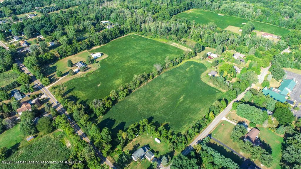6416 Bunker Rd - Aerial shot of land - 31