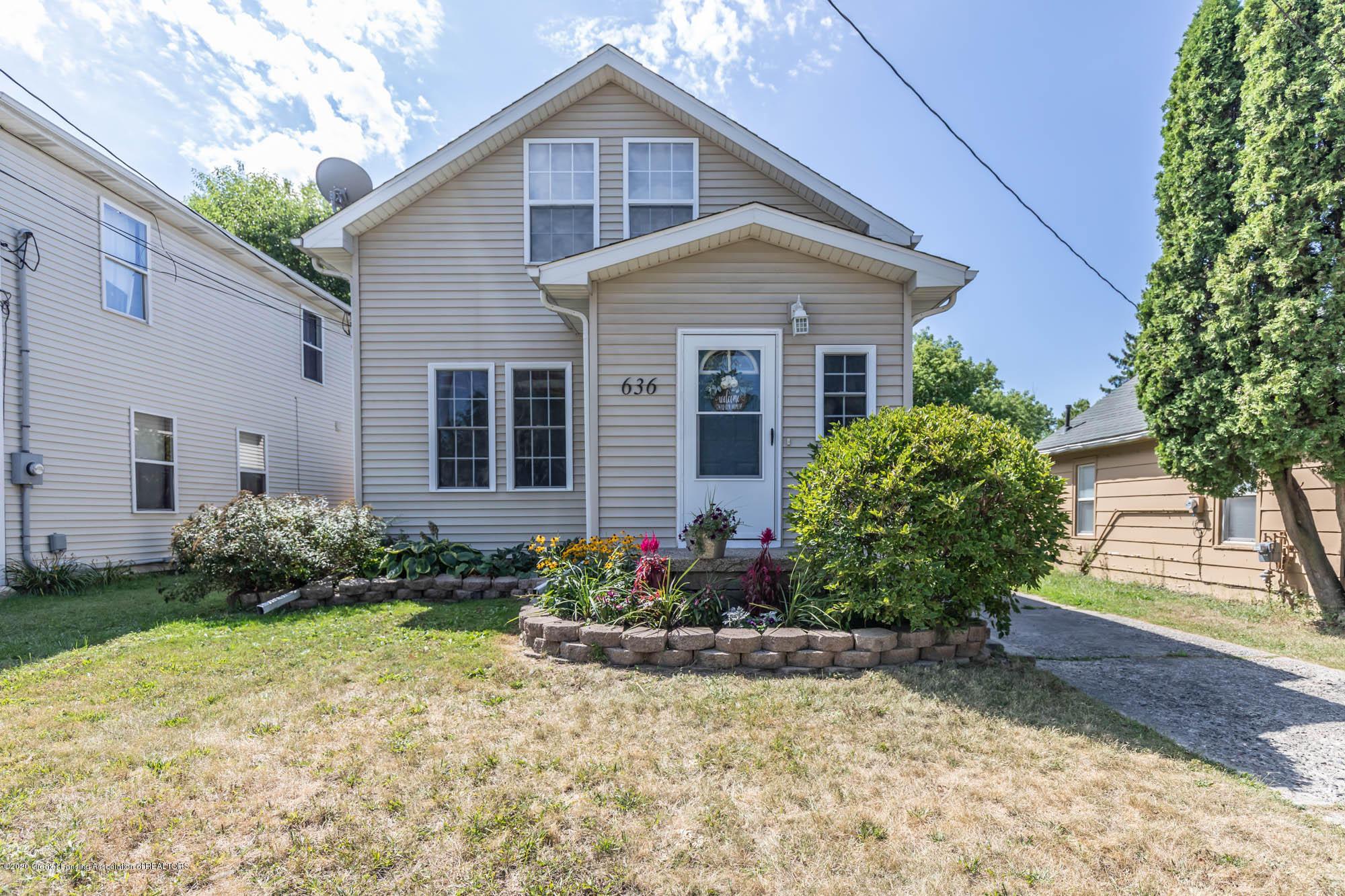 636 E Cavanaugh Rd - cavfront (1 of 1) - 1