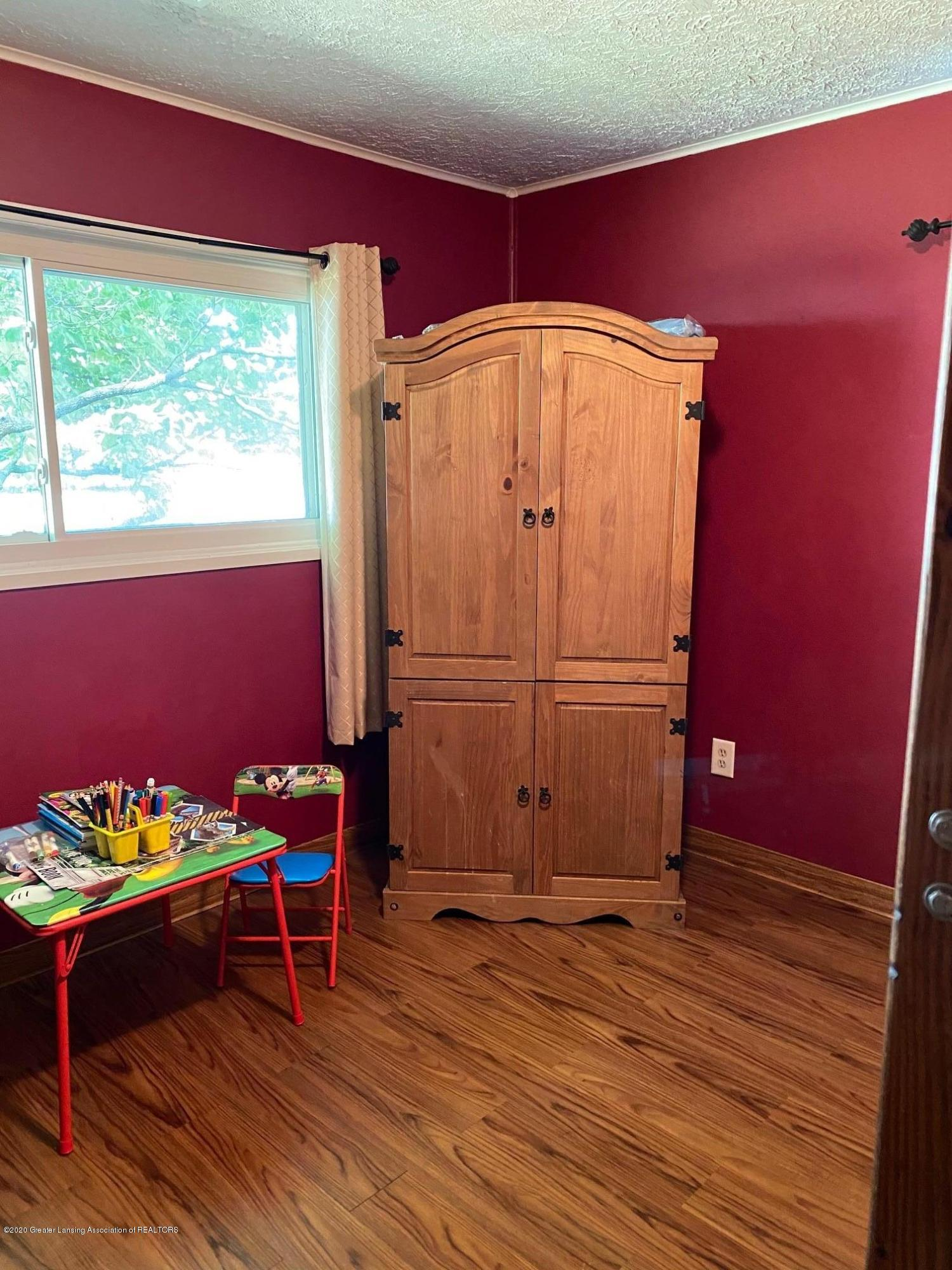 624 E Grand River Rd - 2nd Bedroom 4 - 20