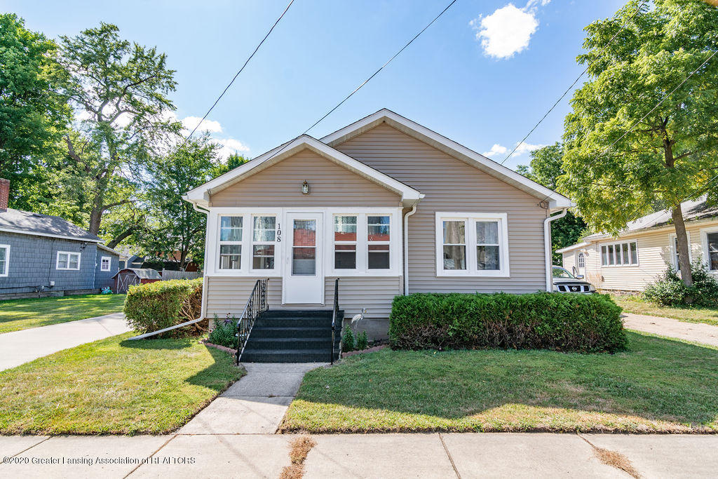 108 Covert St - Front - 1