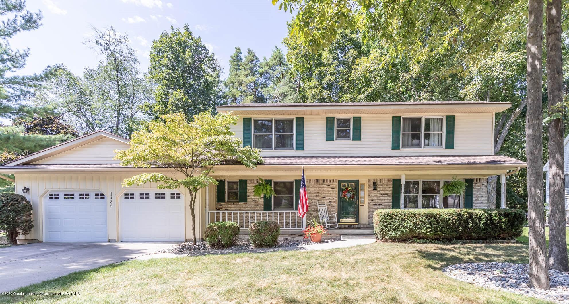 13300 White Pine Dr - Front - 1