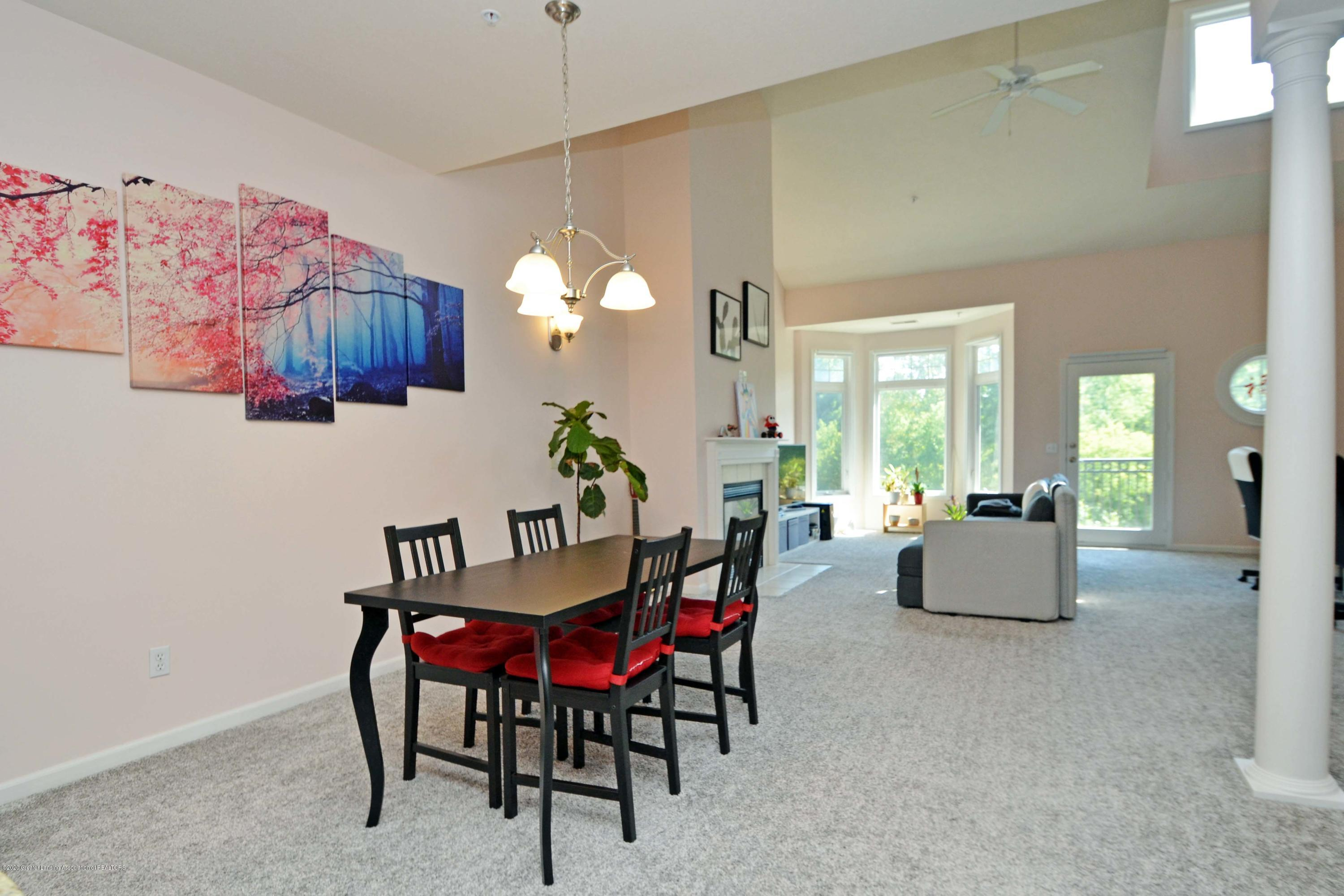 2034 Central Park Dr - 8Dining Area - 8