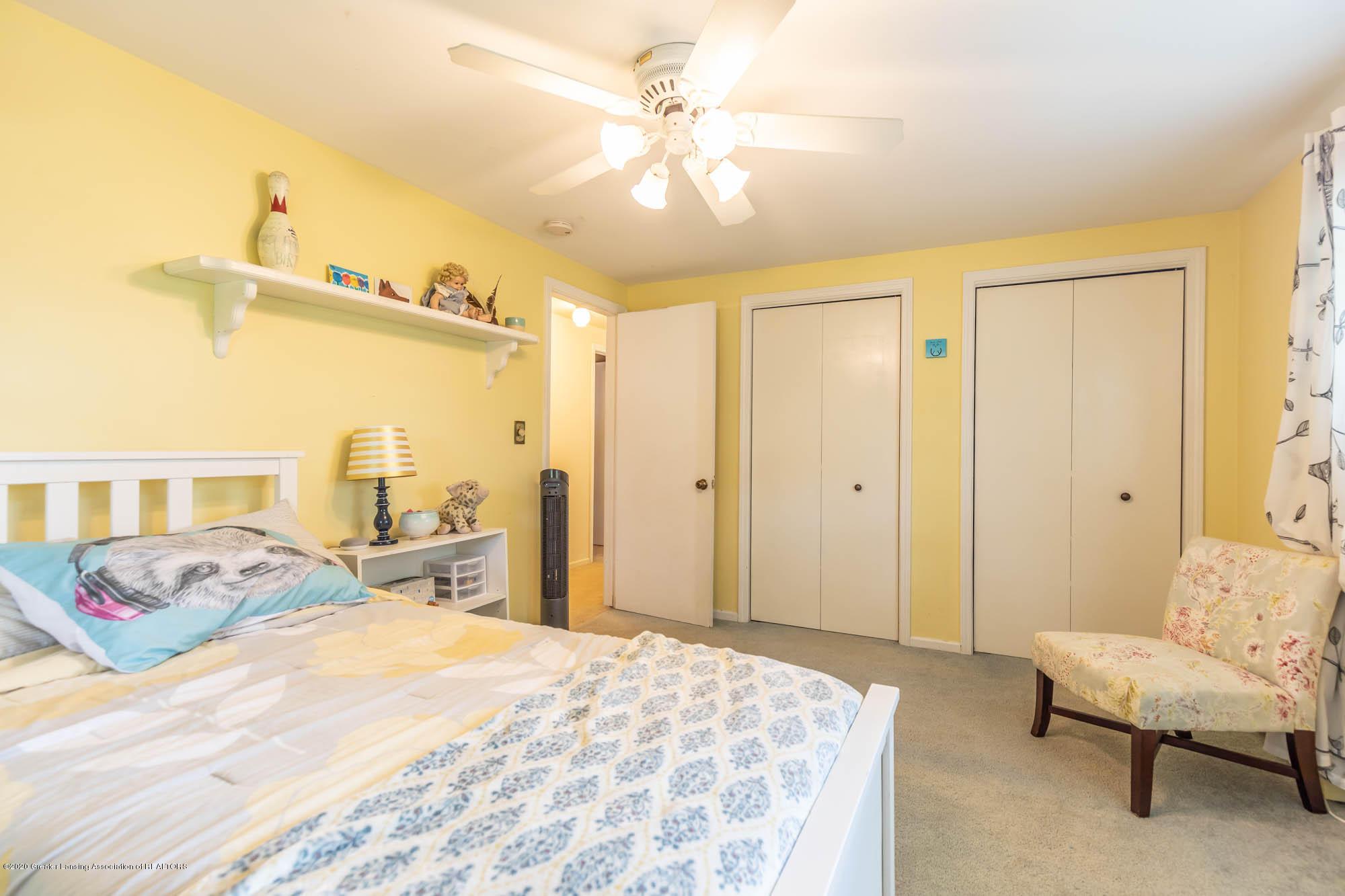 9523 Riverside - Bedroom 3 - 38
