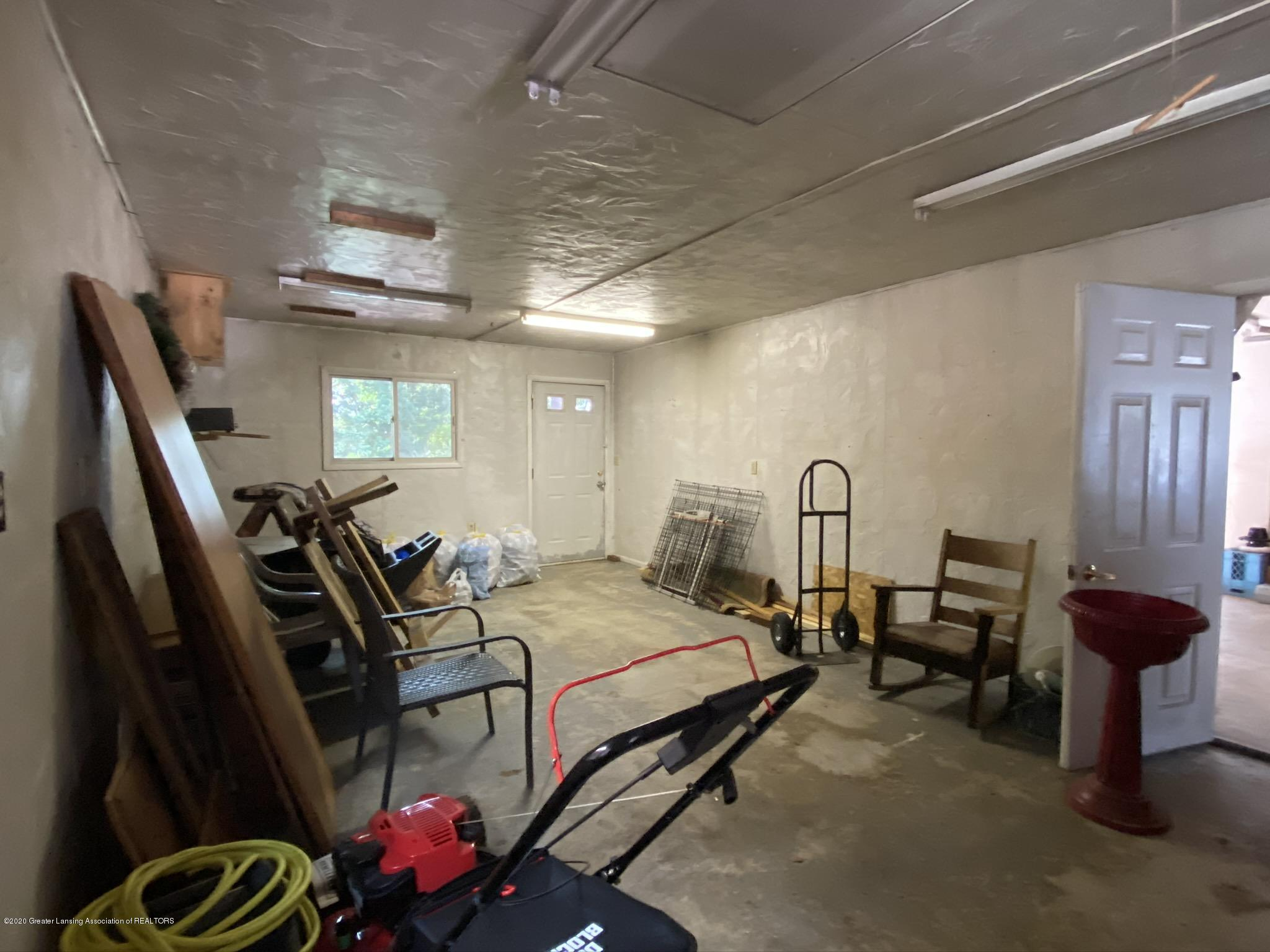 1850 Schoolcraft St - Utility Room - 41