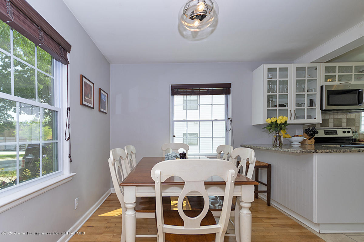 1025 Northlawn Ave - Dining Area - 9