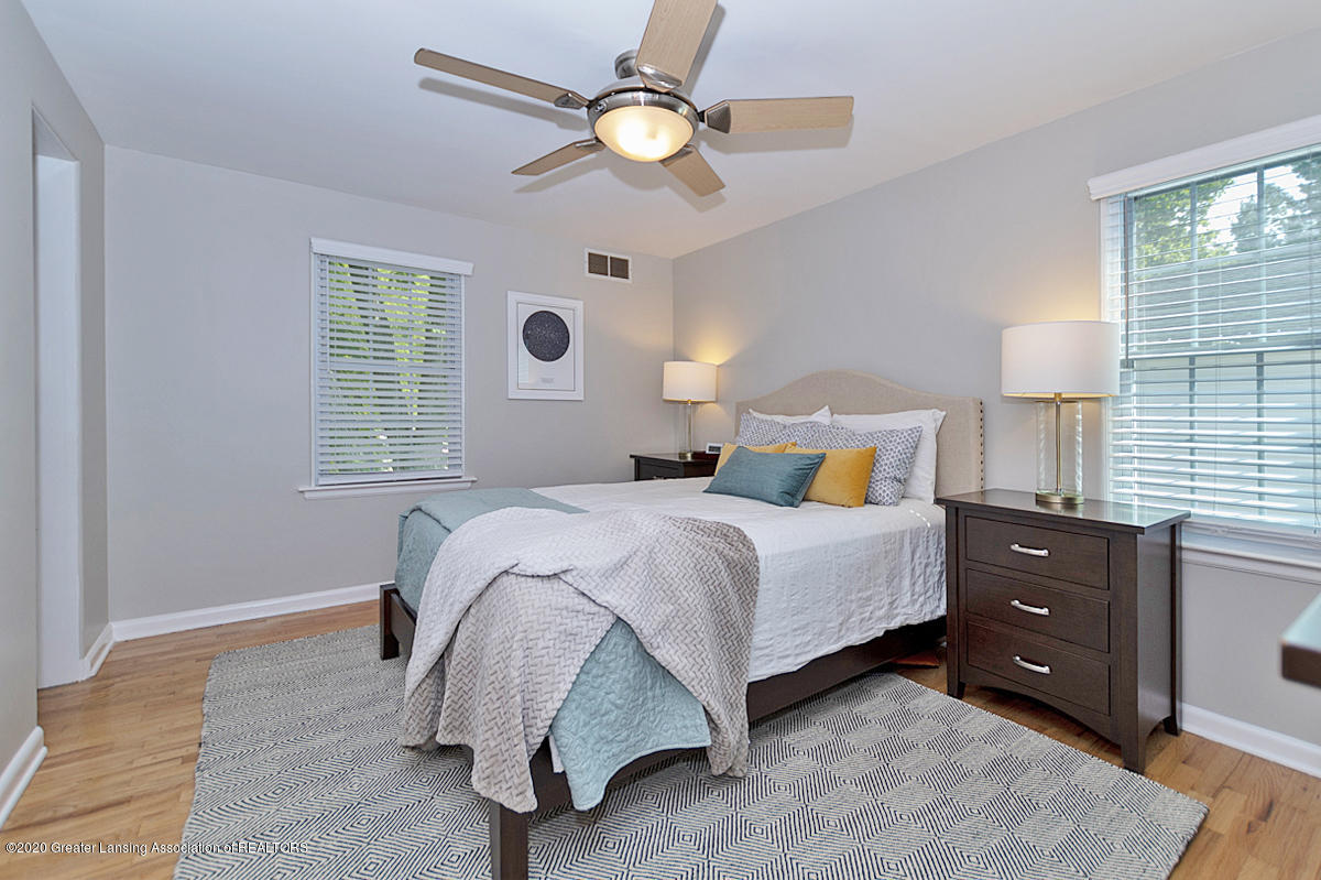 1025 Northlawn Ave - Bedroom 1 - 15