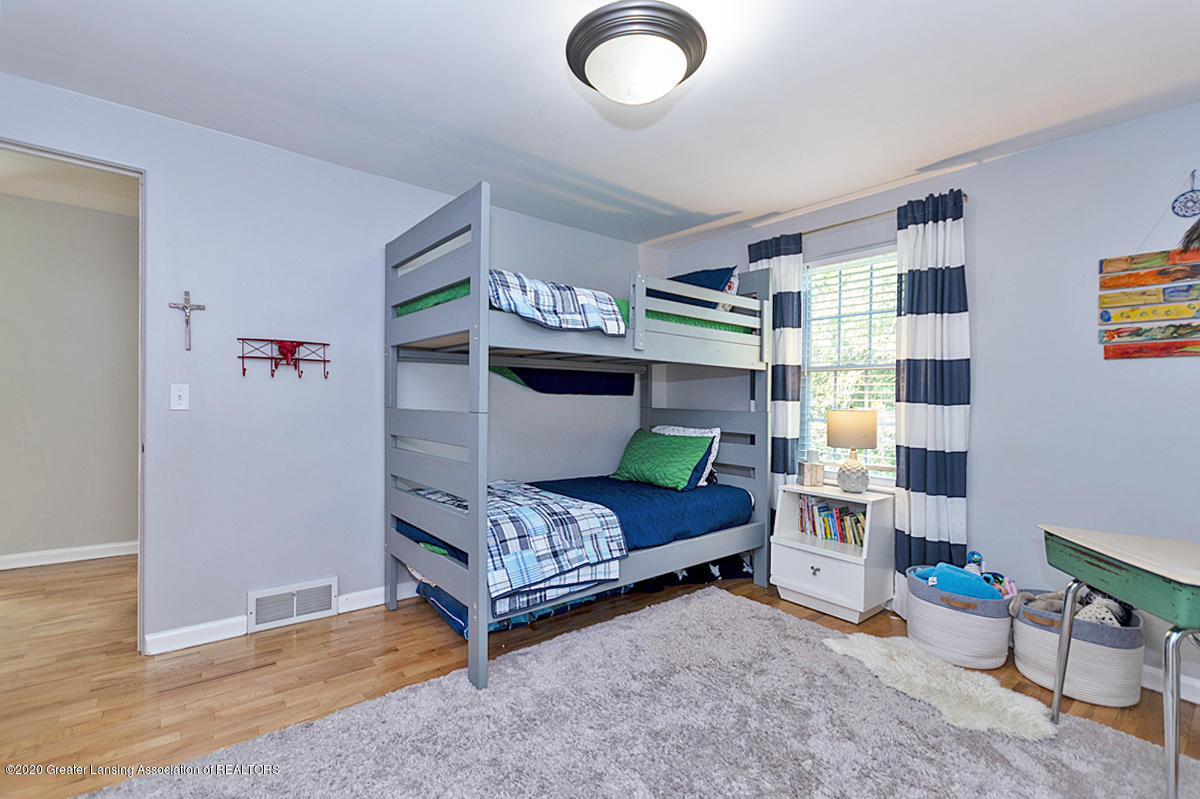 1025 Northlawn Ave - Bedroom 2 - 16