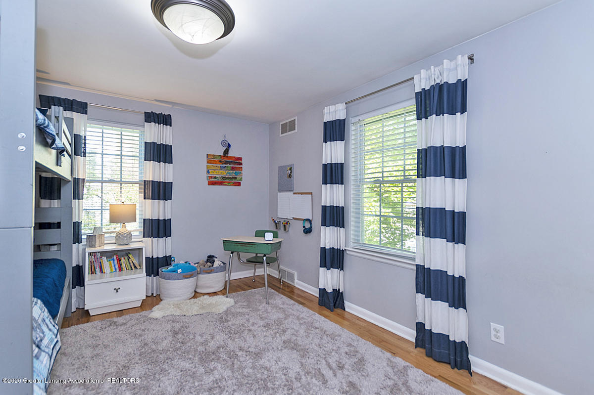 1025 Northlawn Ave - Bedroom 2 - 17