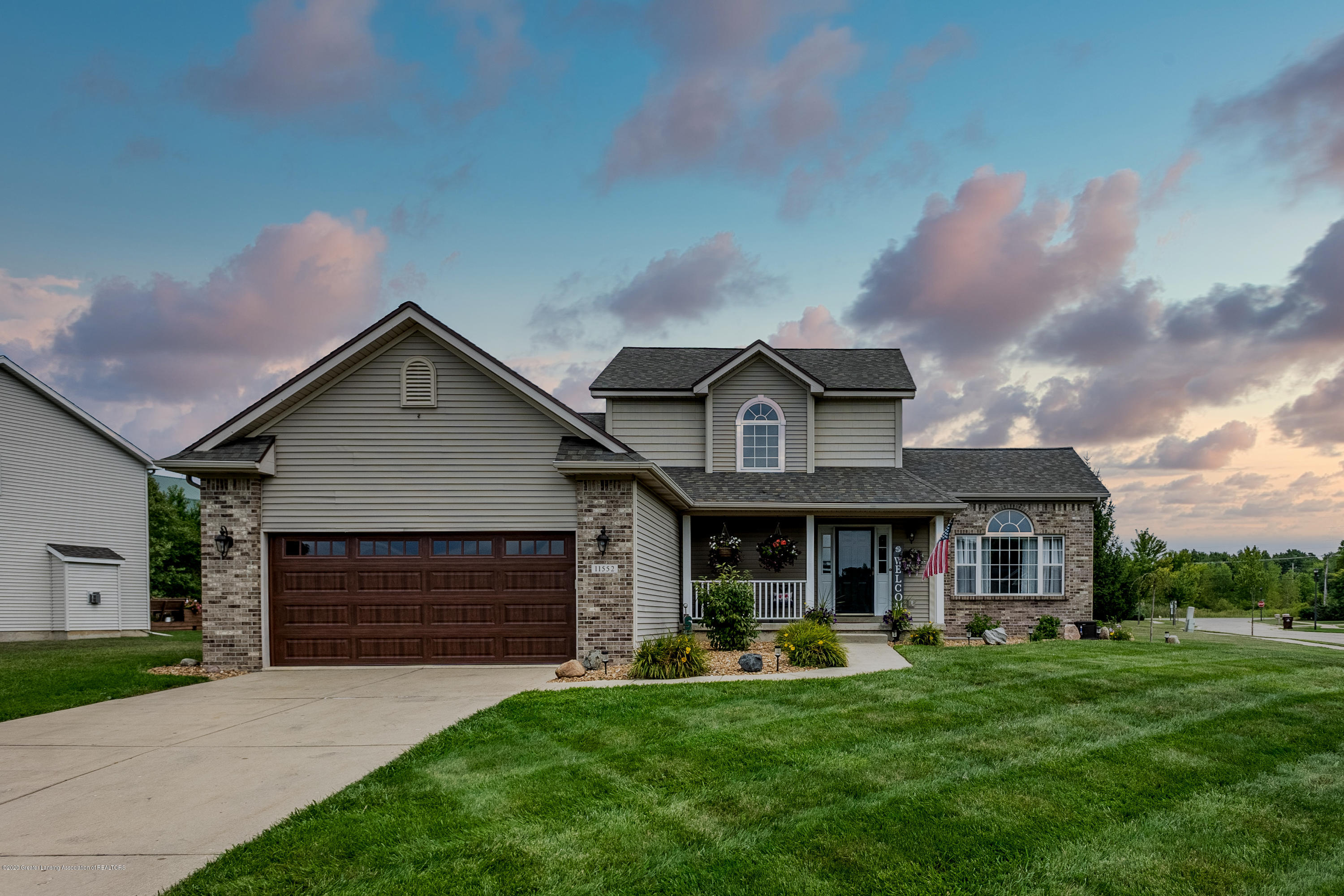 11552 Hibiscus Ln - 11552 Hibiscus Ln Grand Ledge MI-1 - 1