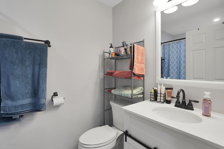 9449 Buckingham Cir - Master bath lower level - 24