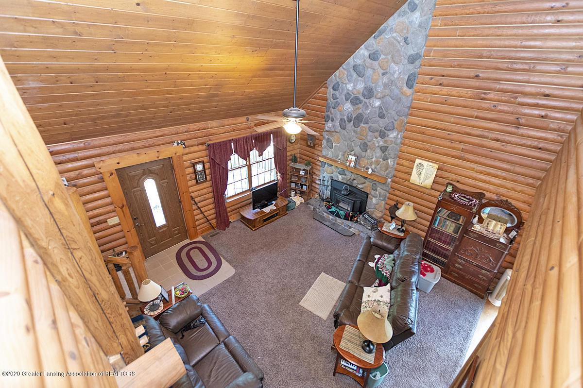 6898 E Spicerville Hwy - Living Room - 5