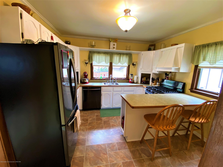 113 S Sheldon St - 7 Kitchen - 7