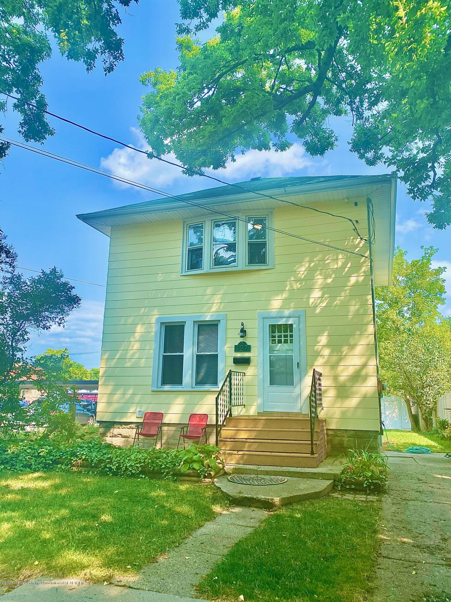127 S Clemens Ave - Front of House - 1